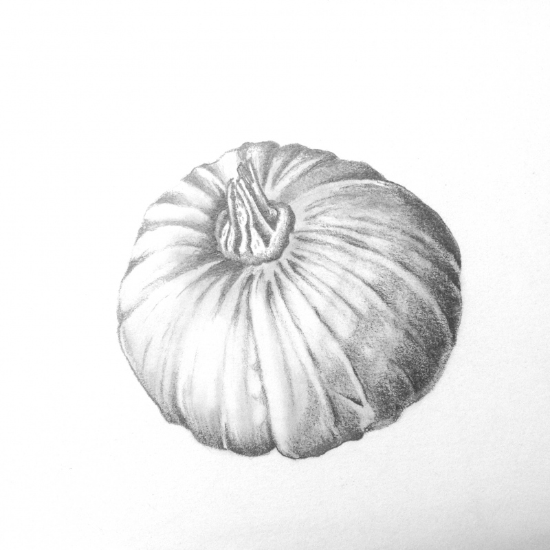 pumpkin-pencil